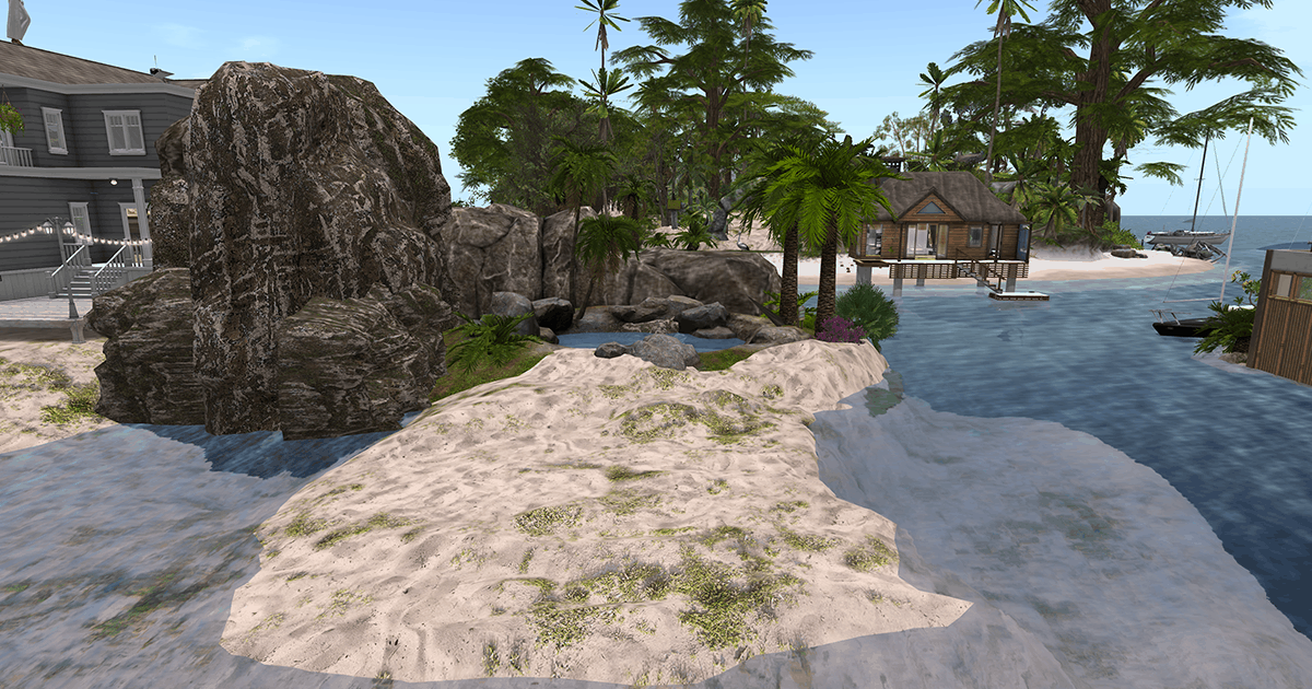 What NOT to do when renting on Second Life